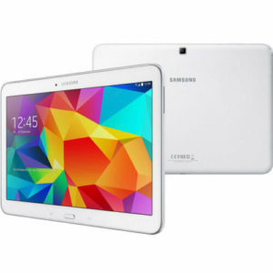 Samsung Galaxy Tab 4 10.1 Used