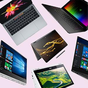 Laptops / Macbooks
